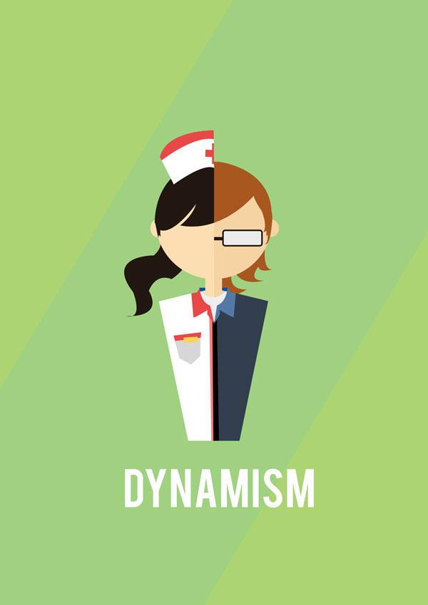 SDCA - Dynamism